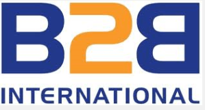 B2B International Legacy Logo