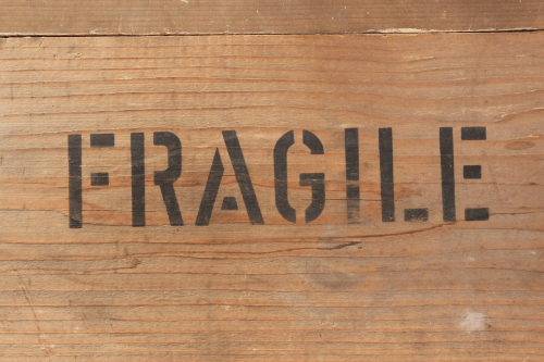 customer loyalty is fragile